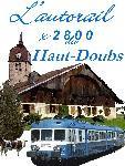 L'Autorail x2800 du Haut-Doubs, le Forum