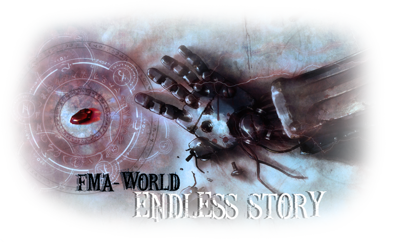 FMA-World : Endless Story
