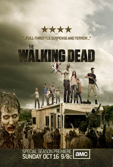 twd.2.poster.basch4553 2dee595 The Walking Dead: Season 2   [02x06] Español Subtitulado