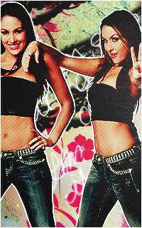 Bellas Twins