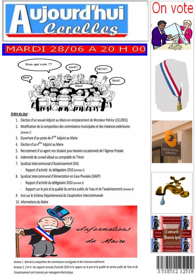 CONSEIL MUNICIPAL DU 28 JUIN 2011 dans CONVOCATION journal-du-2806-2a1c60e