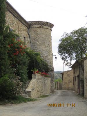 2ème RPCS - 14 août 2011 - DIE (Drôme) Rpcs-2---1134---m...-village-2bd4ae0