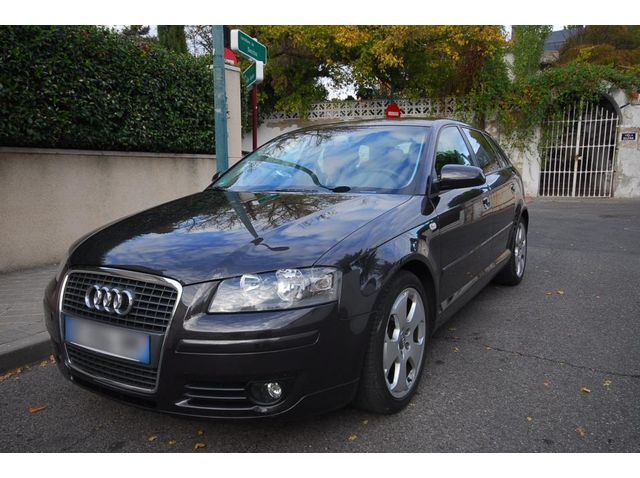 forum audi a3 iii 2012 mon audi a3 sportback 2 0 tdi 140 ambition luxe dsg. Black Bedroom Furniture Sets. Home Design Ideas